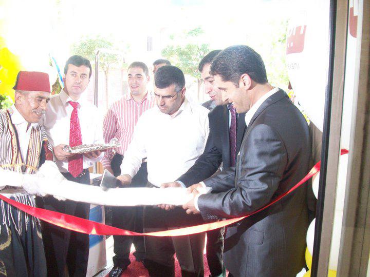 Rezzan Restaurant Açılışı